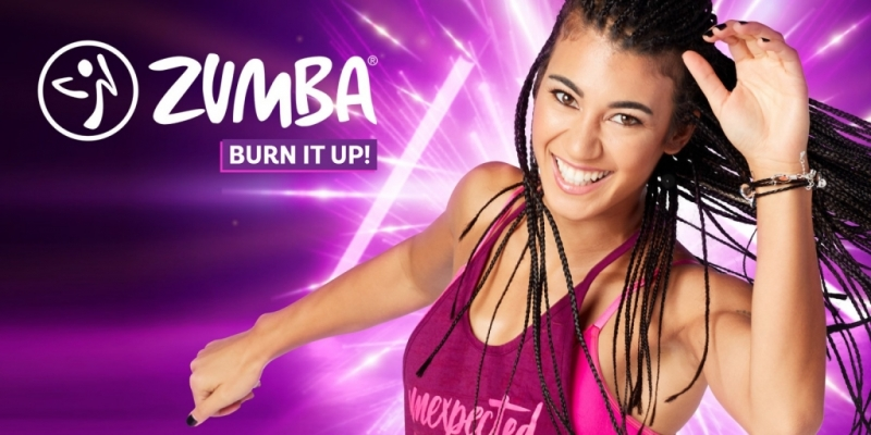Zumba Fitness in Venlo bij MOVES102 House of Dance & Fitness