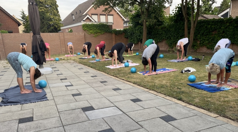 Pilates in Venlo bij MOVES102 House of Dance & Workouts