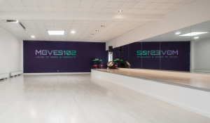 Dans in Venlo MOVES102 House of Dance & Workouts