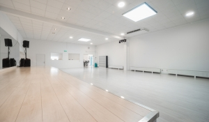 Yoga in Venlo MOVES102 House of Dance & Workouts