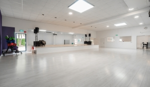 Zumba in Venlo MOVES102 House of Dance & Workouts